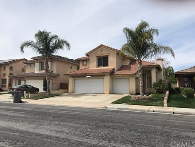 29745 Painted Desert Drive, Menifee, CA 92584 - MLS#: SW18103031