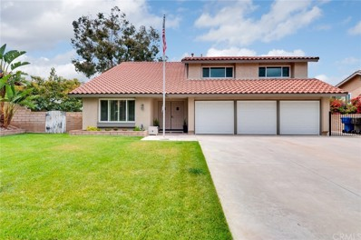 6727 Redlands Court, Riverside, CA 92506 - MLS#: SW18103162