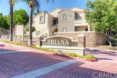 1995 Las Colinas Circle UNIT 205, Corona, CA 92879 - MLS#: SW18103383