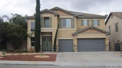 38240 Camarada Lane, Murrieta, CA 92563 - MLS#: SW18103474