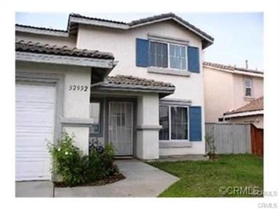 32952 Paterno Street, Temecula, CA 92592 - MLS#: SW18103584