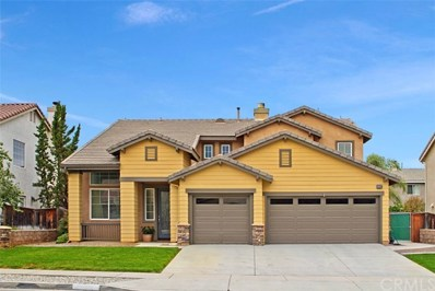 33629 Cyclamen Lane, Murrieta, CA 92563 - MLS#: SW18103784