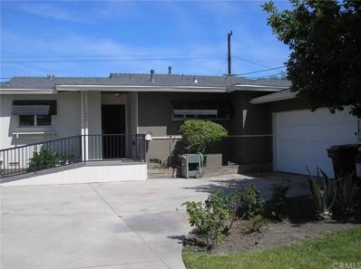 11822 Kathy Lane, Garden Grove, CA 92840 - MLS#: SW18104089