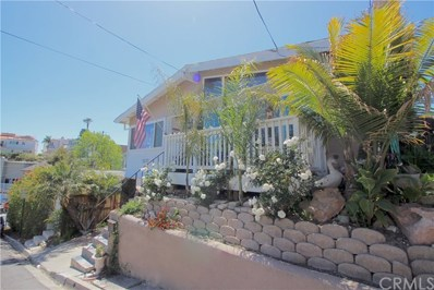 34071 W El Contento Drive W, Dana Point, CA 92629 - MLS#: SW18104132