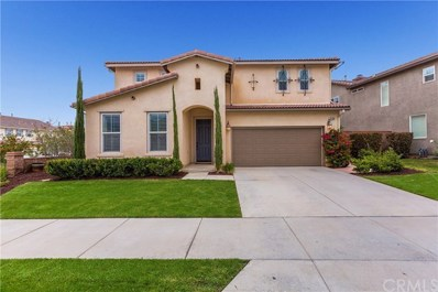 25488 Fuchsia Court, Corona, CA 92883 - MLS#: SW18104178