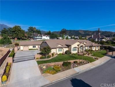 11281 Oakdel Court, Yucaipa, CA 92399 - MLS#: SW18104184