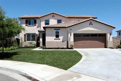 34885 Ryanside Court, Winchester, CA 92596 - MLS#: SW18104190