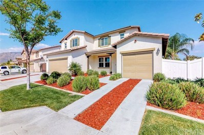 499 Hazeldell Avenue, San Jacinto, CA 92582 - MLS#: SW18104454