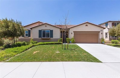 30327 Cowboy Lane, Menifee, CA 92584 - MLS#: SW18104538
