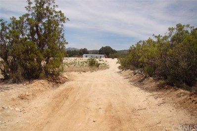 29812 Old Mitchell Camp Road, Warner Springs, CA 92086 - MLS#: SW18104671