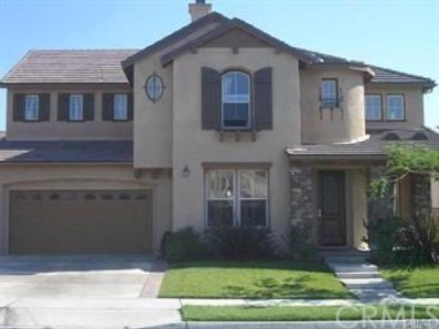 1450 Lost Creek Road, Chula Vista, CA 91915 - MLS#: SW18104820