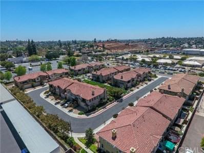 1326 Isabella Way, Vista, CA 92084 - MLS#: SW18104840
