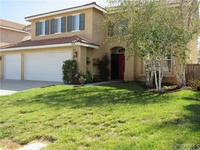 37570 Early Lane, Murrieta, CA 92563 - MLS#: SW18105016