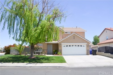 14867 Arabian Run Lane, Victorville, CA 92394 - MLS#: SW18105406