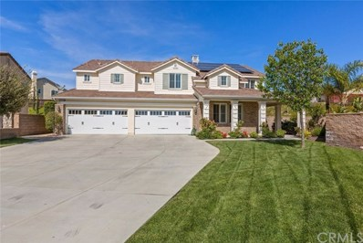 33991 Stepstone Court, Temecula, CA 92592 - MLS#: SW18105453