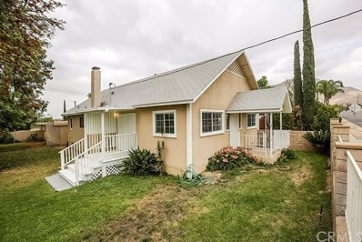 22200 Main Street, Grand Terrace, CA 92313 - MLS#: SW18105480