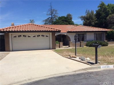 41740 Lori Lane, Hemet, CA 92544 - MLS#: SW18105966