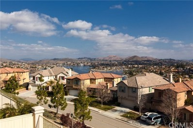 23 Plaza Modena, Lake Elsinore, CA 92532 - MLS#: SW18105981