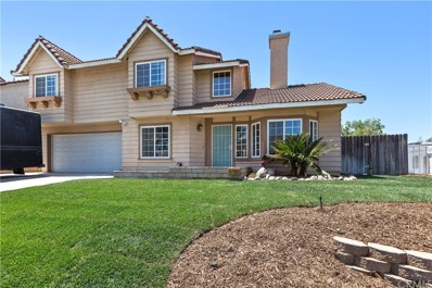 4785 Pinnacle Street, Riverside, CA 92509 - MLS#: SW18106050