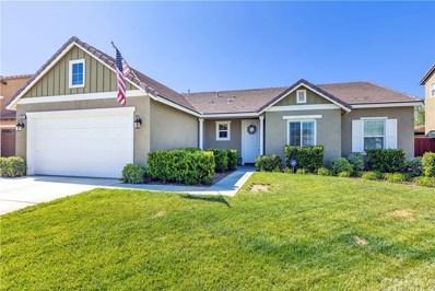 32271 Spun Cotton Drive, Winchester, CA 92596 - MLS#: SW18106360