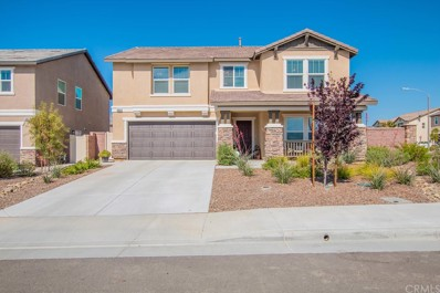 34645 Butte Court, Murrieta, CA 92563 - MLS#: SW18106368