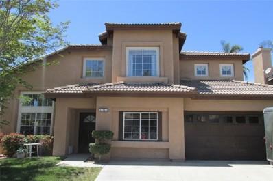 39243 Salinas Drive, Murrieta, CA 92563 - MLS#: SW18106711