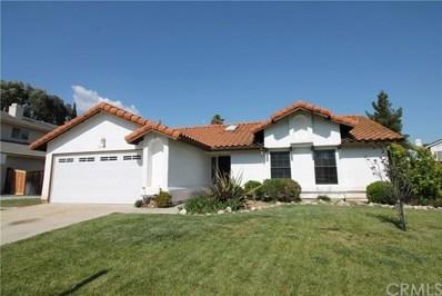 25500 Buckley Drive, Murrieta, CA 92563 - MLS#: SW18106722