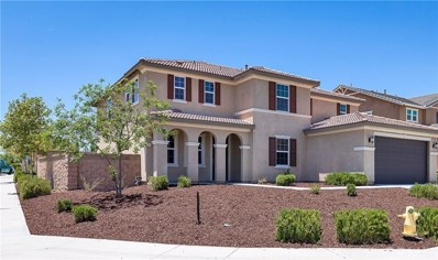 37235 Avocet Way, Murrieta, CA 92563 - MLS#: SW18106755
