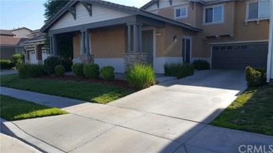 1271 Lavender Lane, Hemet, CA 92545 - MLS#: SW18106955