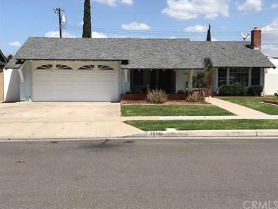 18481 Tango Avenue, Anaheim, CA 92807 - MLS#: SW18107051