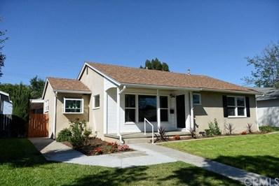 15653 Fernview Street, Whittier, CA 90604 - MLS#: SW18107315