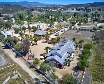 40801 Avenida La Cresta, Murrieta, CA 92562 - MLS#: SW18107483