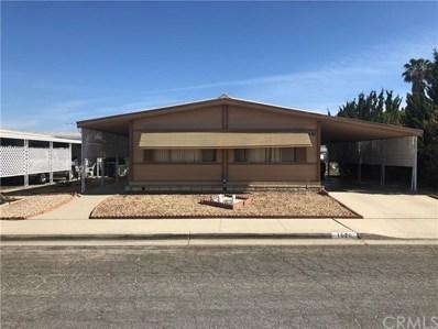 1520 Cordova Drive, Hemet, CA 92543 - MLS#: SW18107567