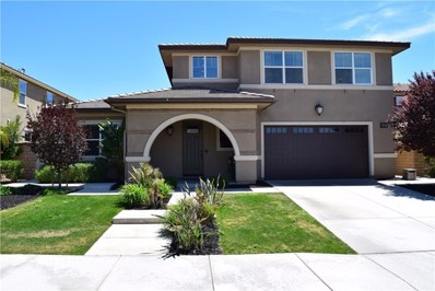 25317 Wild View Road, Menifee, CA 92584 - MLS#: SW18107664