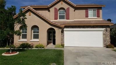 1843 Hawthorne Street, San Jacinto, CA 92583 - MLS#: SW18107695