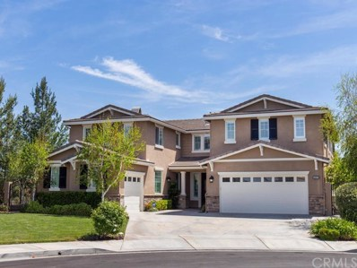 32370 Castle Court, Temecula, CA 92592 - MLS#: SW18108077