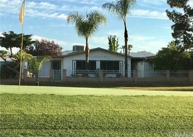 30771 Paradise Palm Avenue, Homeland, CA 92548 - MLS#: SW18108539