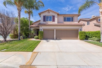 29298 Woodlea Lane, Menifee, CA 92584 - MLS#: SW18108582