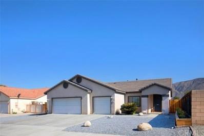 233 Shoal Reef Avenue, San Jacinto, CA 92583 - MLS#: SW18108798
