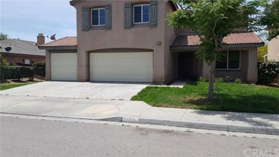 1162 Lilac Road, San Jacinto, CA 92582 - MLS#: SW18109023