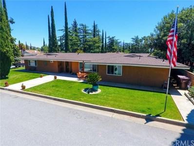 4690 Elsie Lee Circle, Banning, CA 92220 - MLS#: SW18109082