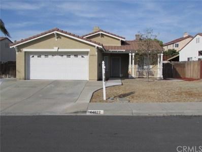 44822 Potestas Drive, Temecula, CA 92592 - MLS#: SW18109131