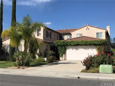 23553 Sycamore Creek Avenue, Murrieta, CA 92562 - MLS#: SW18109182