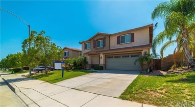 53229 Ambridge Street, Lake Elsinore, CA 92532 - MLS#: SW18109614