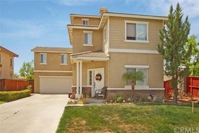 26265 Monticello Way, Murrieta, CA 92563 - MLS#: SW18109623