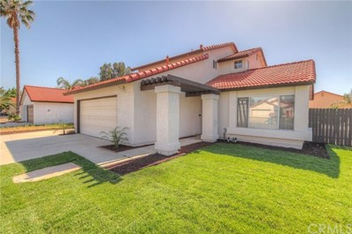 29653 Brookfield Drive, Sun City, CA 92586 - MLS#: SW18109922