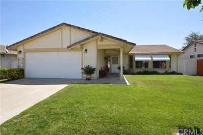 29620 McGalliard Road, Sun City, CA 92586 - MLS#: SW18110027