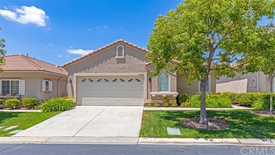 40209 Via Marisa, Murrieta, CA 92562 - MLS#: SW18110078