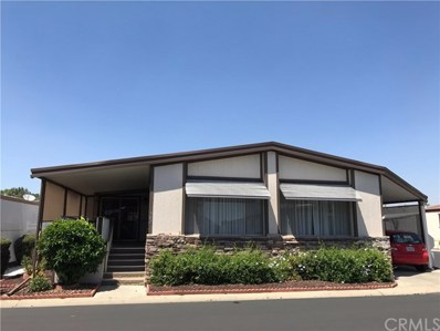 5001 W Florida Avenue UNIT 302, Hemet, CA 92545 - MLS#: SW18110261