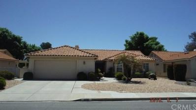 2859 Peach Tree Street, Hemet, CA 92545 - MLS#: SW18110482